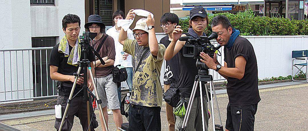 映像の作り手 榊 祐人